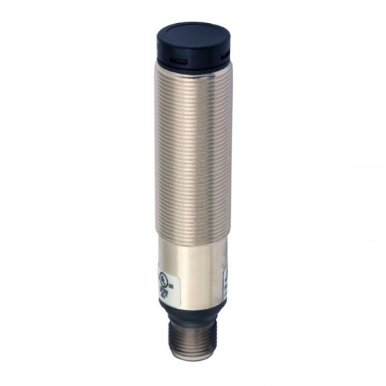 Micro Detectors FAIC/BP-1A Cylindrical Photo Sensor (Retro Reflection)  Price in Pakistan