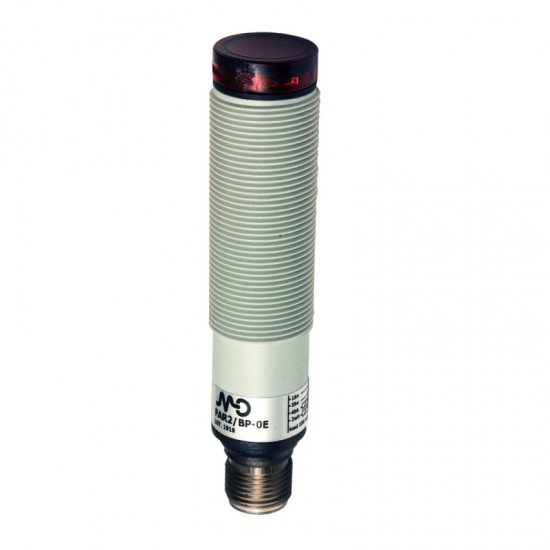 Micro Detectors FAR2/BP-0E Cylindrical Photo Sensor (Diffuse Reflection)  Price in Pakistan