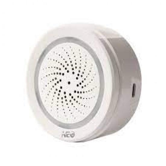 Mux Life Temperature Humidity Sensor Alarm  Price in Pakistan