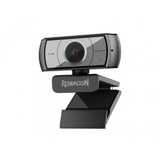 Redragon GW900 Apex 1080P 30 FPS BK Web Cam  Price in Pakistan