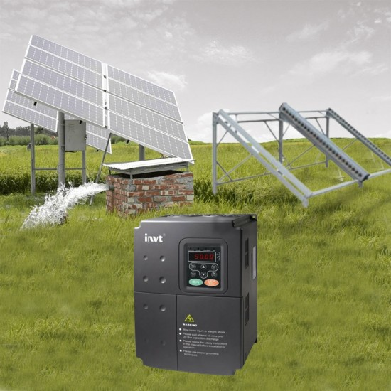 25 HP Solar Water Pumping Solution Without Pump Package  Price in Pakistan