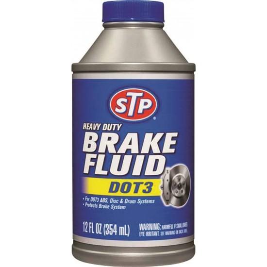 STP 00203 Brake Fluid (Dot 3)  Price in Pakistan