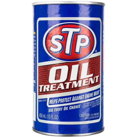 STP 65493 Oil Treatment (Tin)  Price in Pakistan