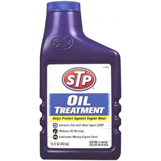 STP 66079 Oil Treatment (Plastic)  Price in Pakistan