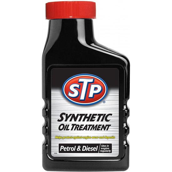 STP 67300 Synthetic Oil Treatment  Price in Pakistan