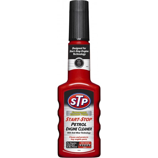 STP 74200 Start Stop Petrol Cleaner  Price in Pakistan