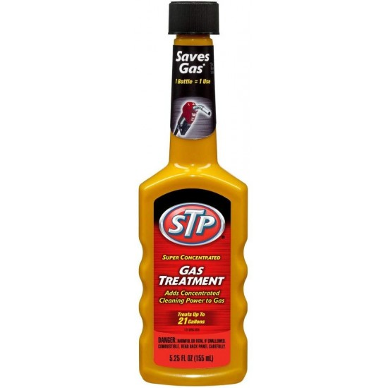 STP 78569 Super Concentrated Gas Treatment  Price in Pakistan