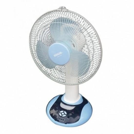 Sogo JPN-630 Rechargeable Standing Fan  Price in Pakistan