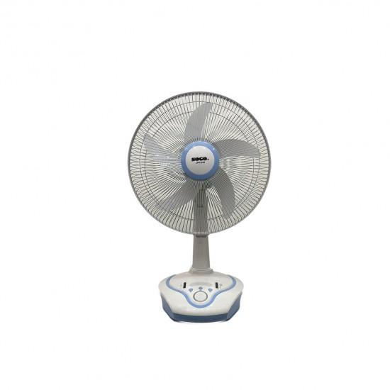 Sogo JPN-648 Rechargeable Fan  Price in Pakistan