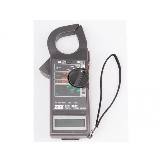TES-3012 Clamp Meter AC/DC   Price in Pakistan