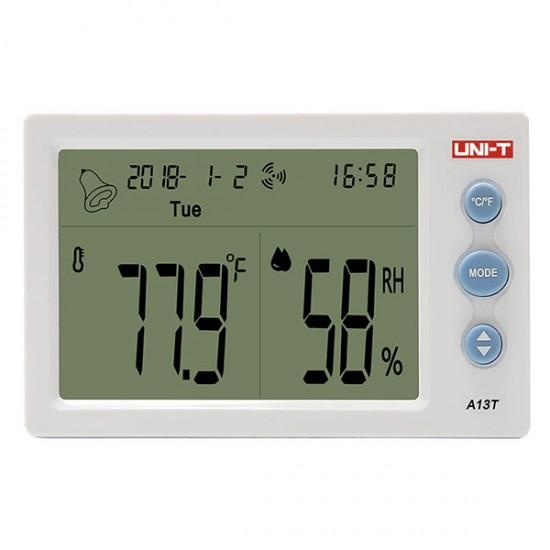 Uni-T A13T Temperature Humidity Meter  Price in Pakistan