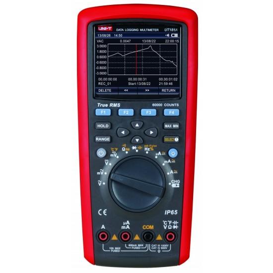 Uni-T UT181A True RMS Datalogging Multimeter  Price in Pakistan