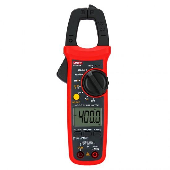 Uni-T UT203+ Digital DC AC Current Clamp Meter  Price in Pakistan