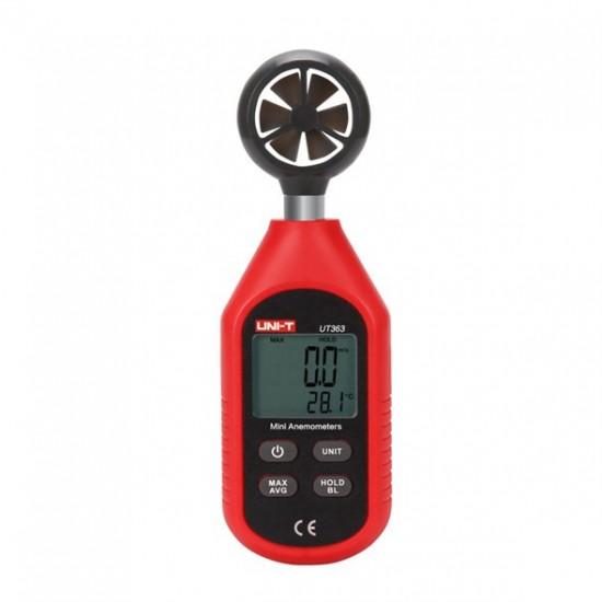Uni-T UT363 Mini Anemometer  Price in Pakistan