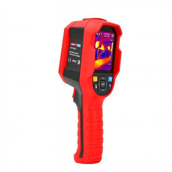 UNI-T UTi165A Infrared Thermal Imaging Camera  Price in Pakistan