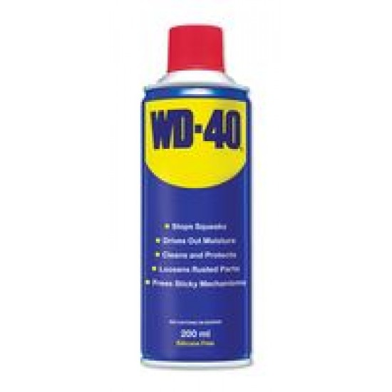 WD-40 230401 200 ml Lubricant  Price in Pakistan
