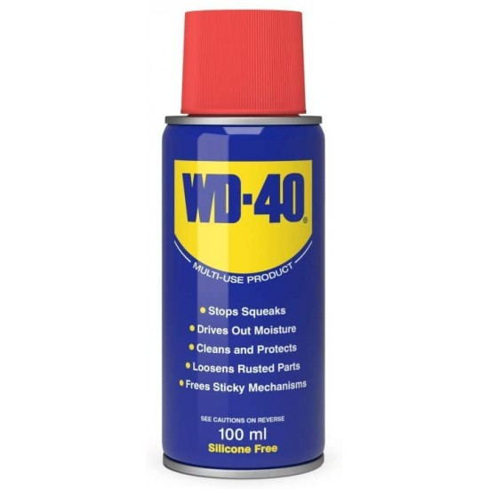 WD-40 230401 100 ml Lubricant  Price in Pakistan