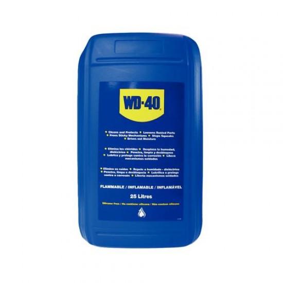 WD-40 230409 25LTR Lubricant Multi Purpose  Price in Pakistan