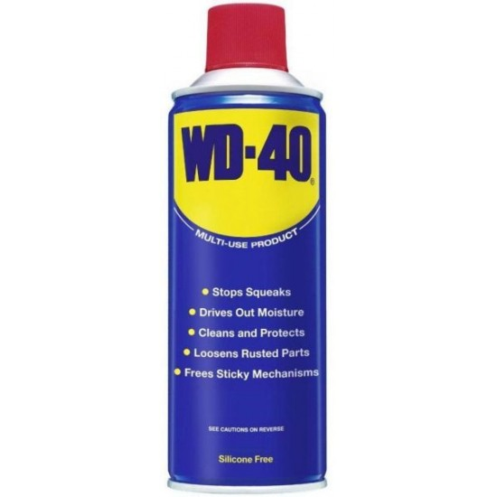 WD-40 230410 330 ml Lubricant  Price in Pakistan
