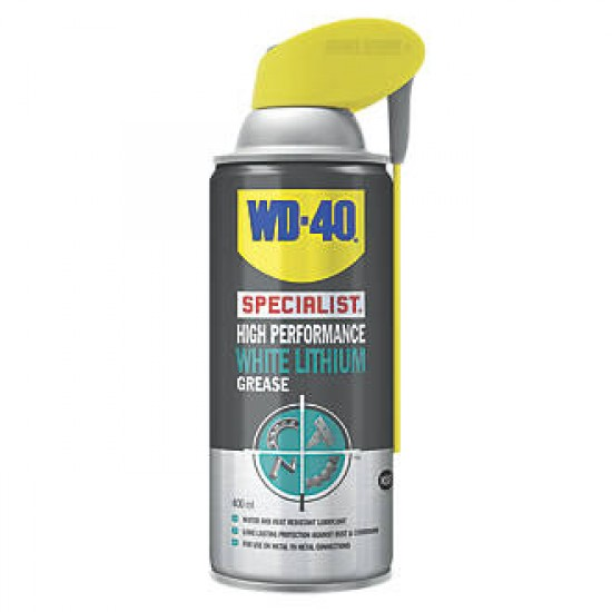 WD-40 230409 400ml Lubricant Lithium Grease  Price in Pakistan