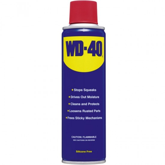 WD-40 230411 440ml Lubricant  Price in Pakistan