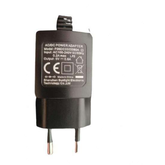 AC/DC Power Adapter F06DE0500060A  Price in Pakistan