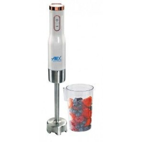 Anex AG-131 Hand Blender With Speed Controller  Price in Pakistan