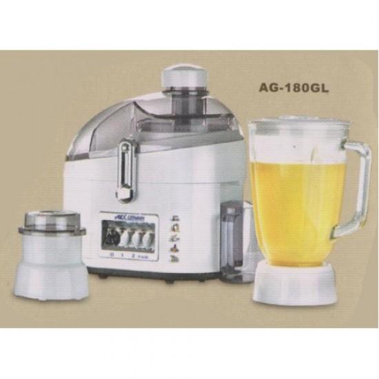 Anex AG-180GL Juicer Blender & Grinder  Price in Pakistan