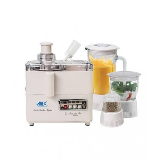 Anex AG-182-GL Juicer Blender Grinder  Price in Pakistan