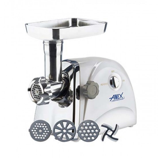 Anex AG-2048 Meat Grinder Mincer  Price in Pakistan