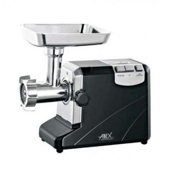 Anex AG-3060 Deluxe Meat Grinder  Price in Pakistan