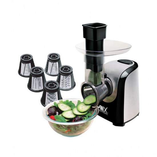 Anex AG-395 Vegetable Cutter  Price in Pakistan