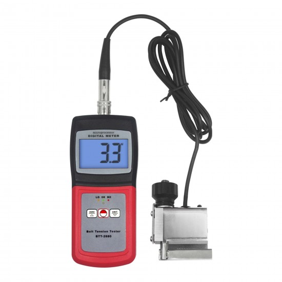 BTT-2880 Digital Belt Tension Gauge Belt Tension Meter  Price in Pakistan