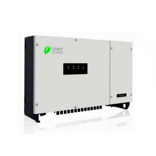 Chint 60Kw On Grid Solar Inverter  Price in Pakistan