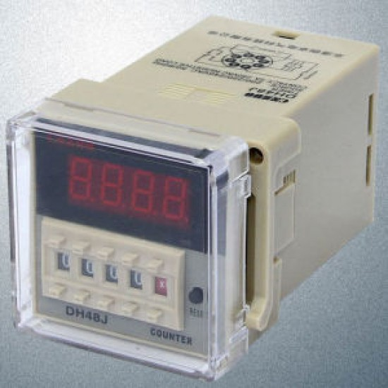 Chnanma DH48J Digital Display Time Relay Timers  Price in Pakistan