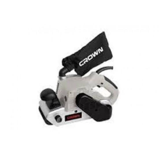 Crown CT-13200 Sander Belt 1200W  Price in Pakistan
