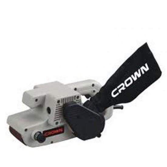 Crown CT-13325 Sander Belt 760W  Price in Pakistan