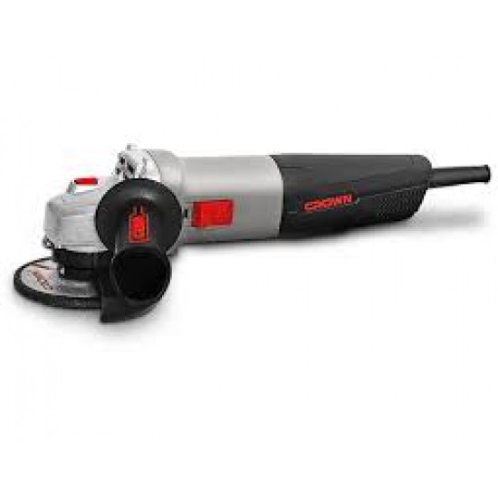 Crown CT-13497-100 Angle Grinder 100mm 860W  Price in Pakistan
