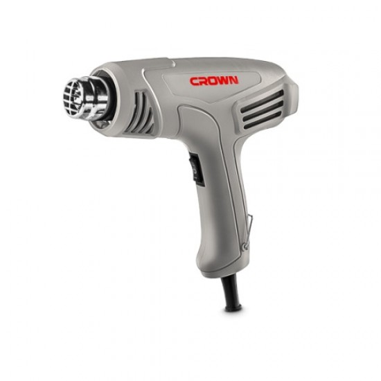 Crown CT-19017 Heat Gun 1600W  Price in Pakistan