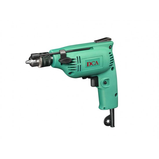 DCA AJZ02-6A Electric Drill 6.5mm 230W   Price in Pakistan