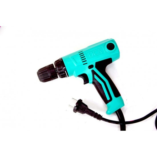 DCA AJZ08-10 Electric Drill 250w  Price in Pakistan