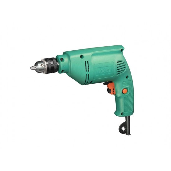 DCA AJZ10A Electric Drill 10mm 300W  Price in Pakistan