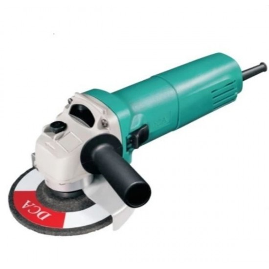 DCA ASM-125A Angle Grinder 125 mm 850W  Price in Pakistan