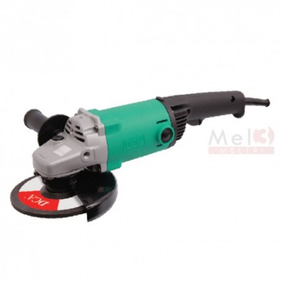 DCA ASM-150A Angle Grinder 1200 W  Price in Pakistan