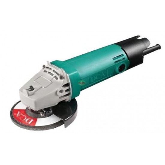 DCA ASM02-100A Angle Grinder  Price in Pakistan