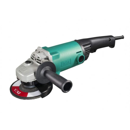 DCA ASM02-125B Angle Grinder 125mm 1200W  Price in Pakistan