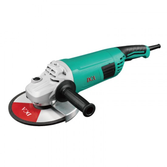 DCA ASM05-230 Angle Grinder 3000w   Price in Pakistan