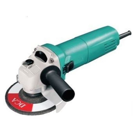 DCA ASM06-100 Angle Grinder 800w 100mm  Price in Pakistan
