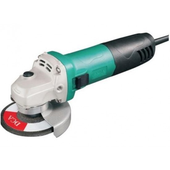 DCA ASM09-100 Angle Grinder 710W  Price in Pakistan
