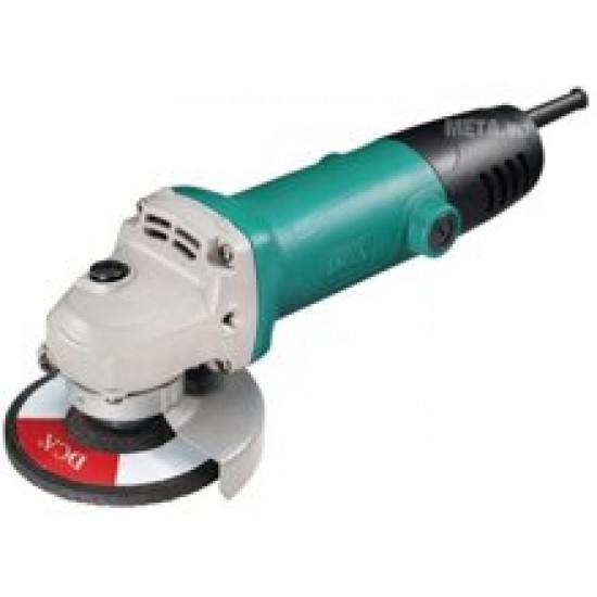 DCA ASM11-100 Angle grinder 710W  Price in Pakistan